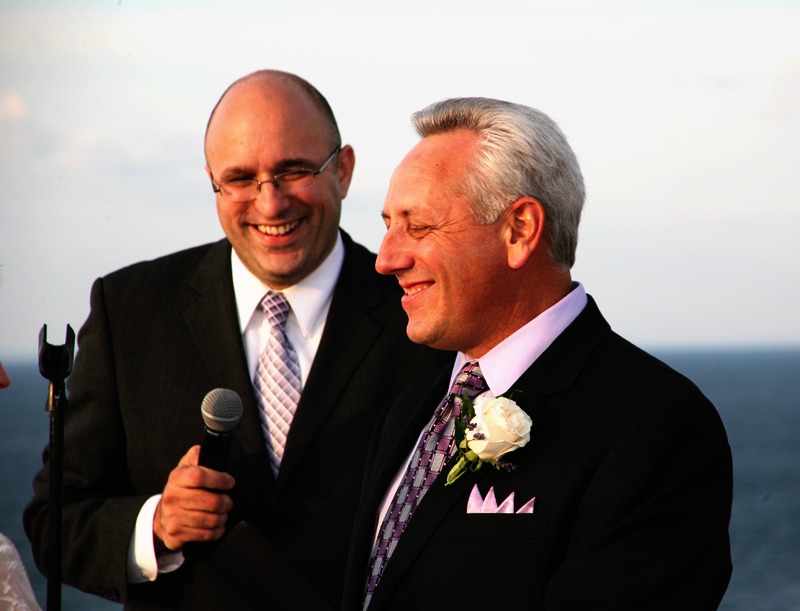 Long Island Justice Of The Peace Non Denominational Wedding Ceremonies In NY